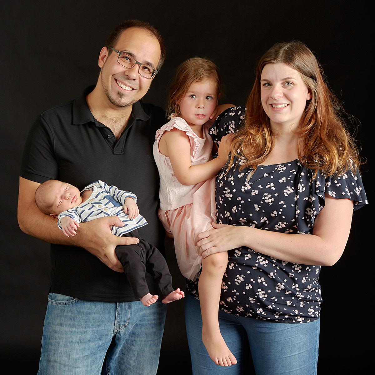 Familie Kinder / Family Kids