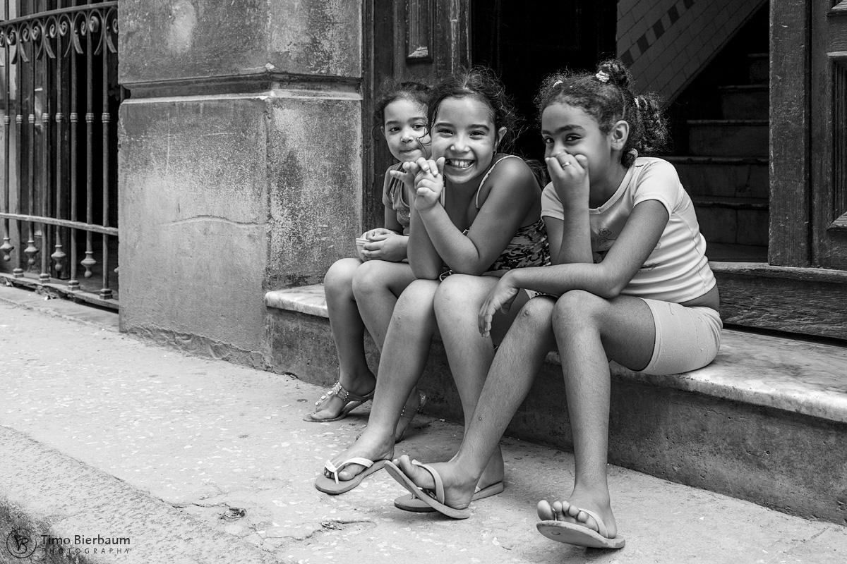 Kuba / Cuba