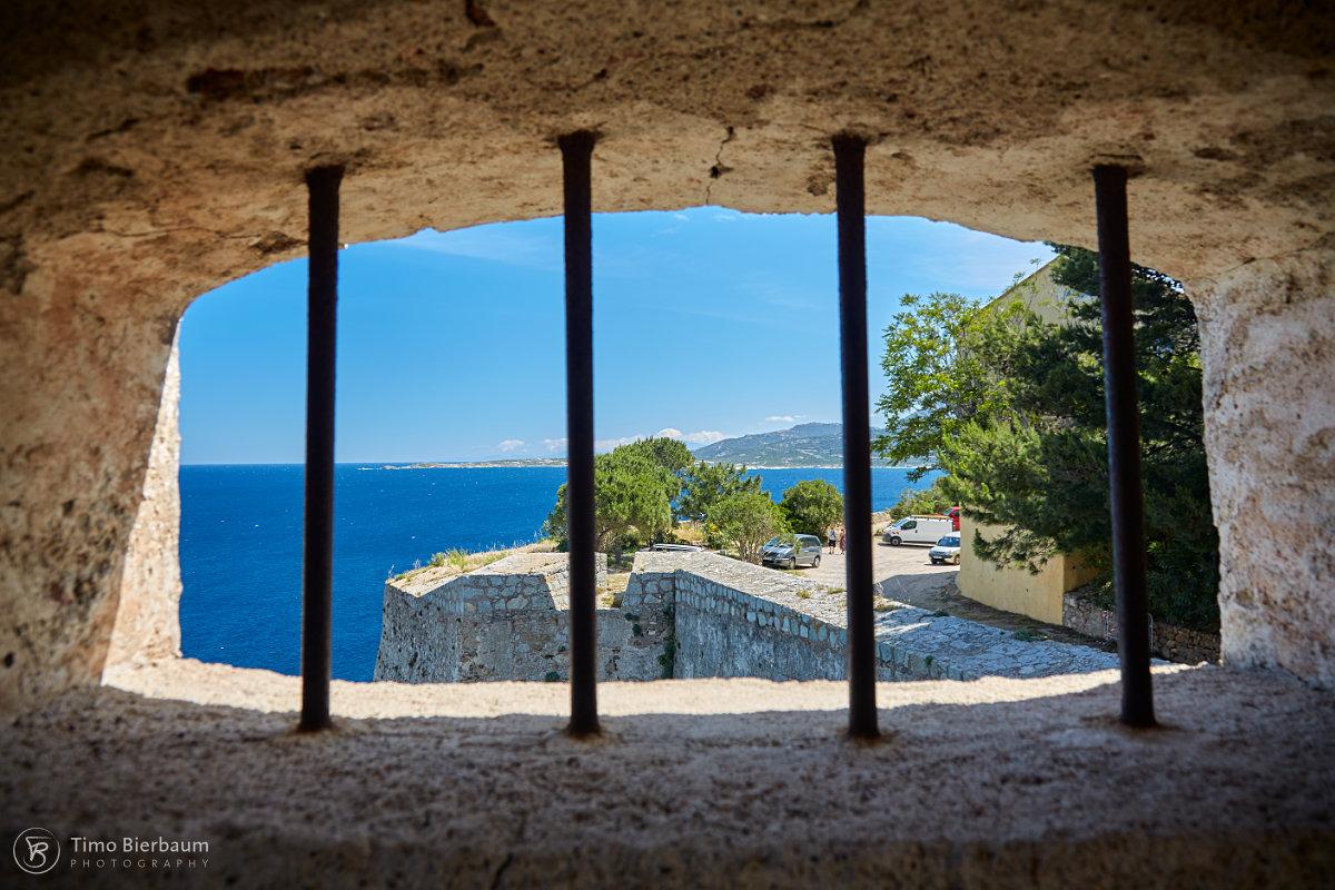 Korsika / Corsica